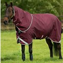 Duo 100g Turnout Rug With 300g Liner