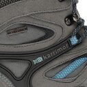 Aspen Mid Ladies Waterproof Walking Boots