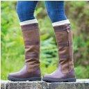 Moretta Nella Long Boots