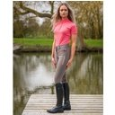 Fashion Performance Wear Breeches