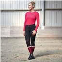 Thermal Gel Knee Patch Breeches