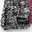Knitted Pompom Hat Junior Girls