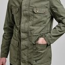 Brockhall Field Jacket