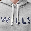 Reeman Mutli Coloured Graphic Hoodie