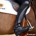 Ladies Ascent Tall Boot - Black