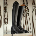Ladies Palisade Tall Riding Boot - Black