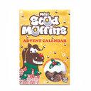 Mini Muffins Advent Calendar