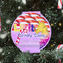 Large Refill - Candy Cane