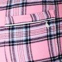 Miles Tartan Pyjama Joggers