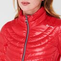 Ladies Sarabi Lightweight Quilted Jacket - Candy