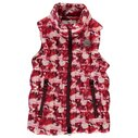 Quilted Gilet Junior Girls