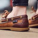 Bermuda Lady II G2 - Leather Boat Shoes