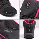 Horizon Waterproof Childrens Walking Boots