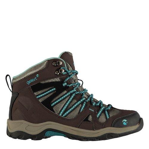 Ottawa Mid Ladies Walking Boots