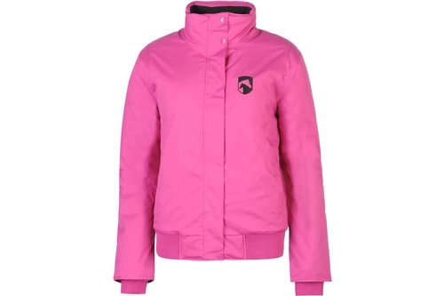 Blouson Jacket Ladies
