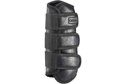 Wrap Boots
