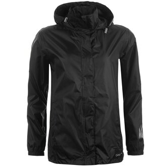 Packaway Waterproof Jacket Ladies