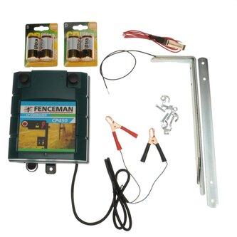 CP450 Battery Energiser