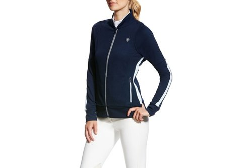 Aiken Full Zip