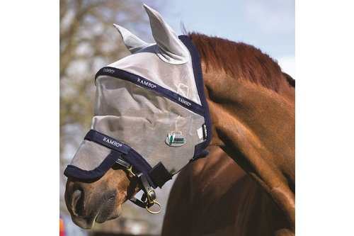 Plus Fly Mask