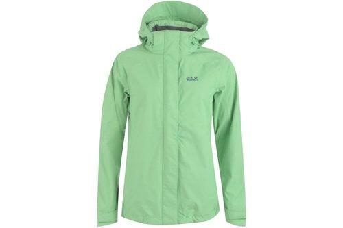 Ladies Two Layer Jacket