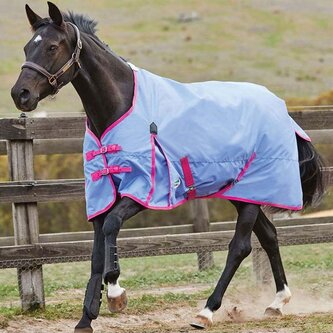 Comfitec Classic Std Lite Pony Turnout