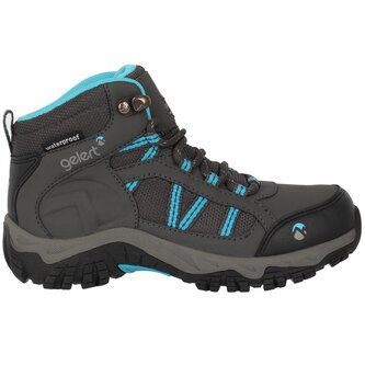 Horizon Waterproof Childrens Walking Boots
