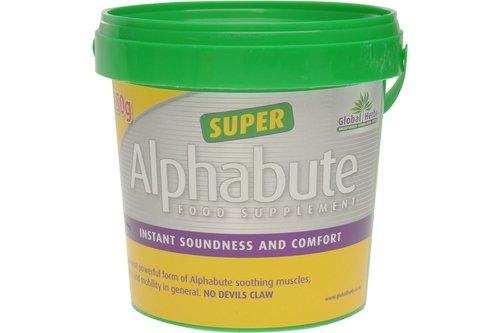 Super Alphabute Food Supplement