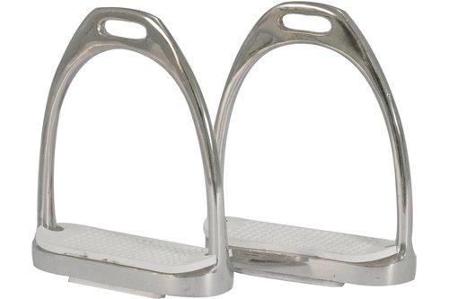 Wessex Stirrup Irons