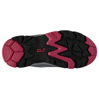 MTN Attack 2 Low K Hiking Shoes Child Girls
