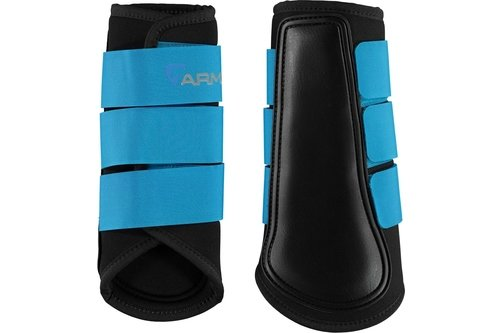 Neoprene Brushing Boots