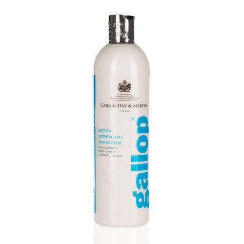 Extra Strength Shampoo