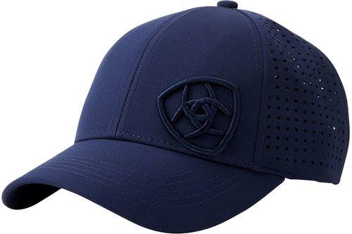 Tri Factor Cap - Navy
