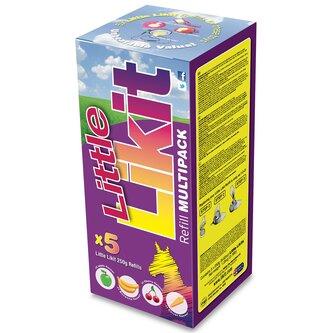 Little Refill - Multi Pack