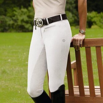 Lucinda Grip Breeches Ladies