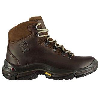 Cheviot Waterproof Ladies Walking Boots
