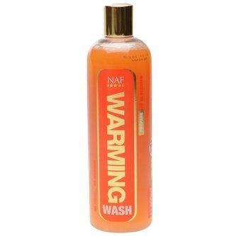 Warming Wash