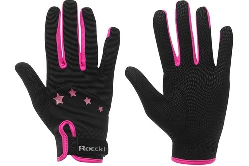 Toronto Junior Riding Gloves