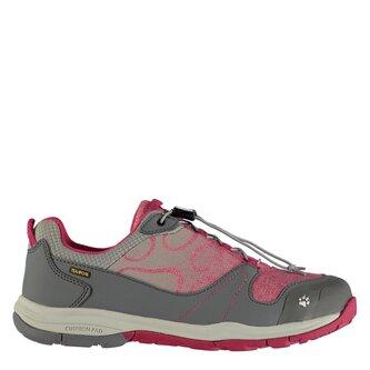 Grivla Texapore Low Walking Shoes Junior Girls