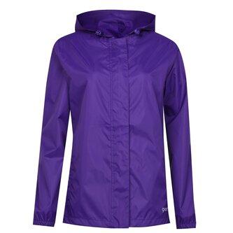 Packaway Waterproof Jacket Ladies