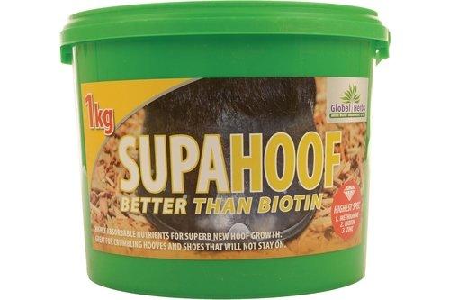 Supa Hoof