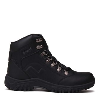 Leather Boot Junior Walking Boots