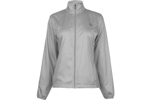 Ideal Windbreaker Jacket