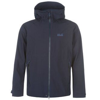 Ticume Softshell Jacket Mens