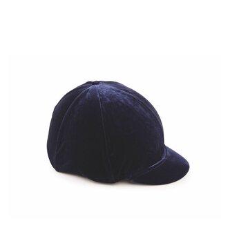 Velour Skull Cap Cover
