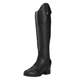 Bromont Pro Tall H20 Insulated Ladies Riding Boots - Black