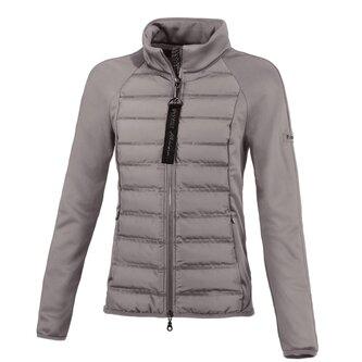Ladies Lien Jacket - Light Taupe