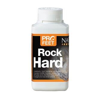 Pro Feet Rock Hard