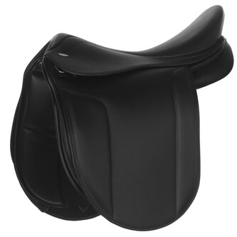Pony Show Saddle