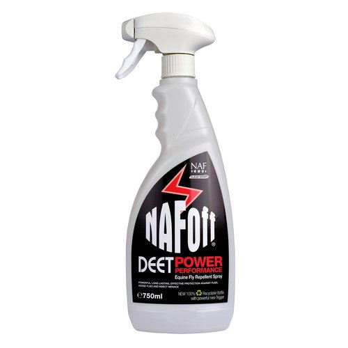 Off Deet Power Performance Insect Repellent